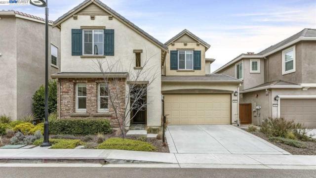 5007 Osborne Cir, Dublin, CA 94568 (#BE40853401) :: Strock Real Estate