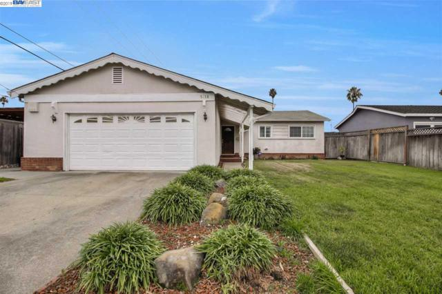 5118 Coco Palm Dr, Fremont, CA 94538 (#BE40853413) :: Strock Real Estate
