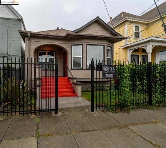 1212 30Th St, Oakland, CA 94608 (#EB40853428) :: The Kulda Real Estate Group