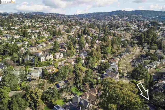 0 Trestle Glen Road, Oakland, CA 94610 (#EB40853479) :: The Gilmartin Group