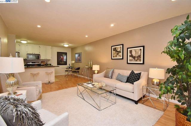 85 Vernon Street, Oakland, CA 94610 (#BE40853483) :: The Goss Real Estate Group, Keller Williams Bay Area Estates