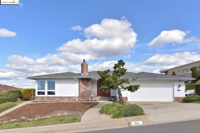 1924 Marineview Dr, San Leandro, CA 94577 (#EB40853499) :: The Kulda Real Estate Group