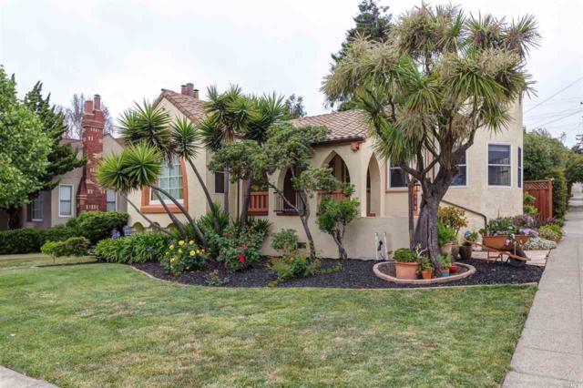 600 Mclaughlin, Richmond, CA 94805 (#MR40853505) :: Julie Davis Sells Homes