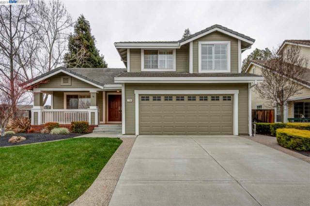 1104 Riviera Ct, Livermore, CA 94551 (#BE40853507) :: Strock Real Estate