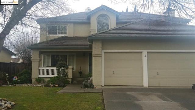 787 Crescent Dr, Brentwood, CA 94513 (#EB40853523) :: Julie Davis Sells Homes