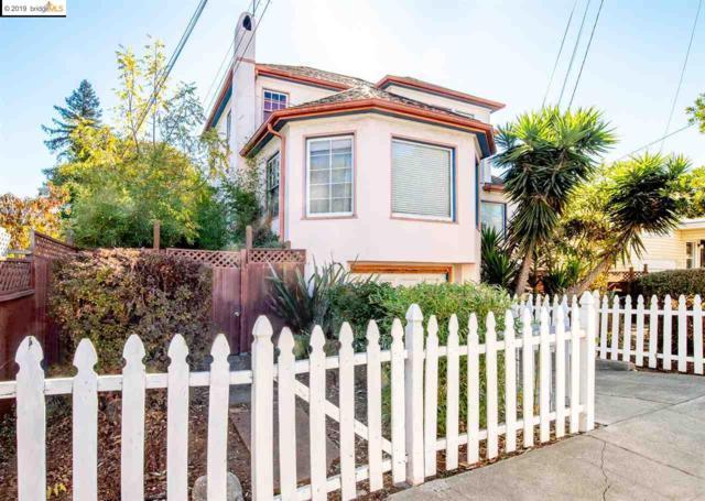 2678 Grande Vista Ave, Oakland, CA 94601 (#EB40853524) :: Brett Jennings Real Estate Experts
