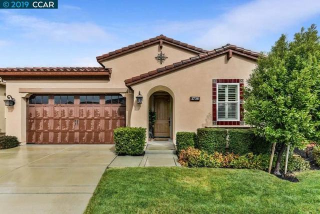 1736 Chardonnay Ln, Brentwood, CA 94513 (#CC40853532) :: The Goss Real Estate Group, Keller Williams Bay Area Estates