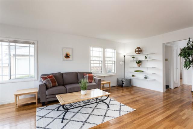 1228 S 57th, Richmond, CA 94804 (#MR40853564) :: Julie Davis Sells Homes