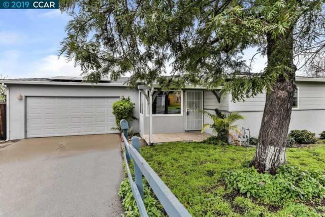 126 Robinson Ave, Pittsburg, CA 94565 (#CC40853624) :: The Goss Real Estate Group, Keller Williams Bay Area Estates