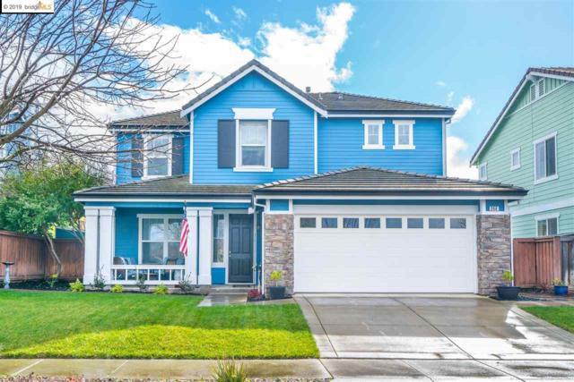 244 Laird Pl, Brentwood, CA 94513 (#EB40853655) :: Julie Davis Sells Homes
