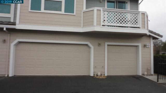 507 Condor, Clayton, CA 94517 (#CC40853680) :: Strock Real Estate