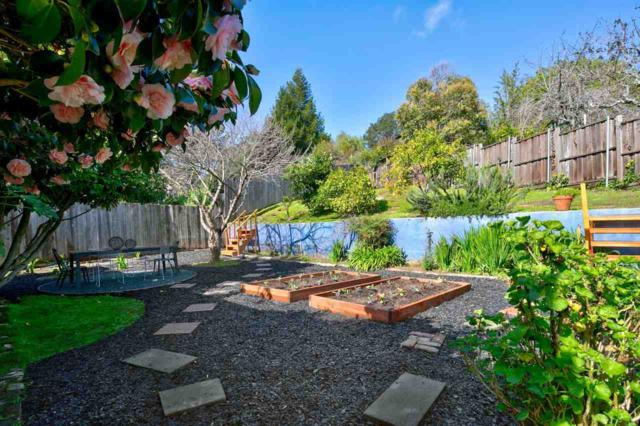 5870 Moraga, Oakland, CA 94611 (#MR40853705) :: The Goss Real Estate Group, Keller Williams Bay Area Estates