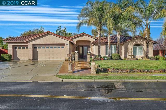 1981 Corniglia Lane, Brentwood, CA 94513 (#CC40853706) :: Strock Real Estate