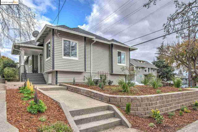 3802 Randolph Ave, Oakland, CA 94602 (#EB40853712) :: Brett Jennings Real Estate Experts