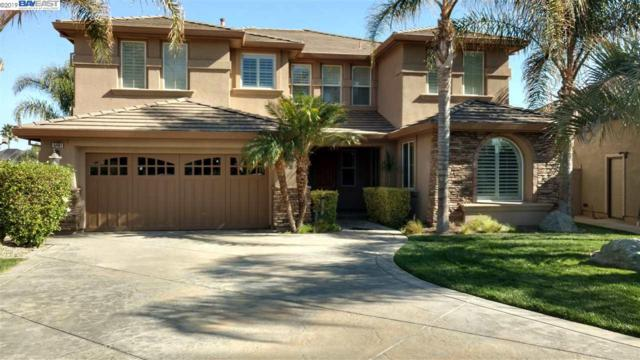 5461 Fairway Ct, Discovery Bay, CA 94505 (#BE40853715) :: The Kulda Real Estate Group