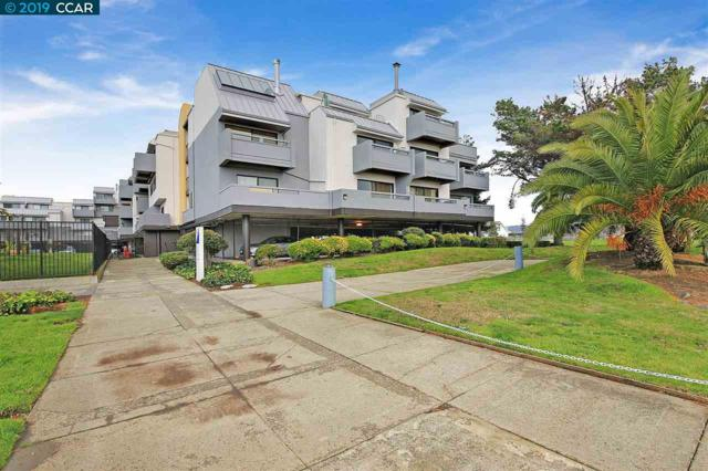 3 Embarcadero West, Oakland, CA 94607 (#CC40853732) :: The Gilmartin Group