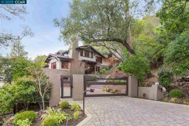 19 La Cintilla, Orinda, CA 94563 (#CC40853734) :: The Kulda Real Estate Group