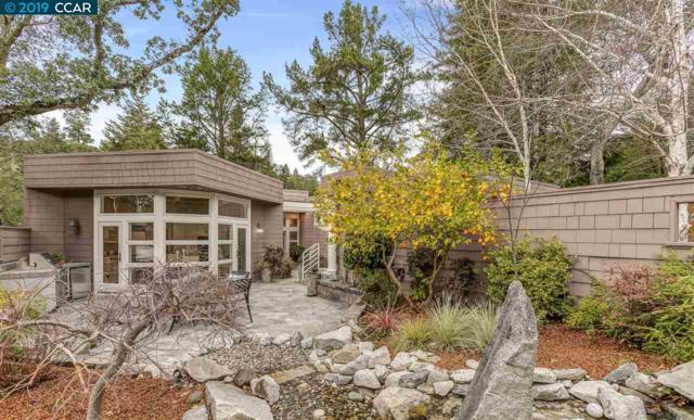8 Evergreen Drive, Orinda, CA 94563 (#CC40853772) :: The Warfel Gardin Group