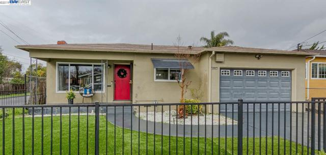 582 Smalley Ave, Hayward, CA 94541 (#BE40853779) :: The Goss Real Estate Group, Keller Williams Bay Area Estates