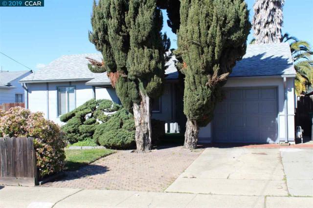53 Schuyler Ave, Hayward, CA 94544 (#CC40853781) :: Keller Williams - The Rose Group