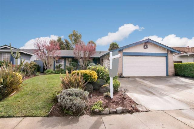 3480 Cade, Fremont, CA 94536 (#MR40853790) :: The Warfel Gardin Group