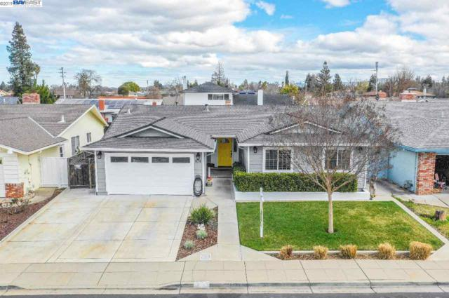 575 Bell Ave, Livermore, CA 94550 (#BE40853806) :: Julie Davis Sells Homes