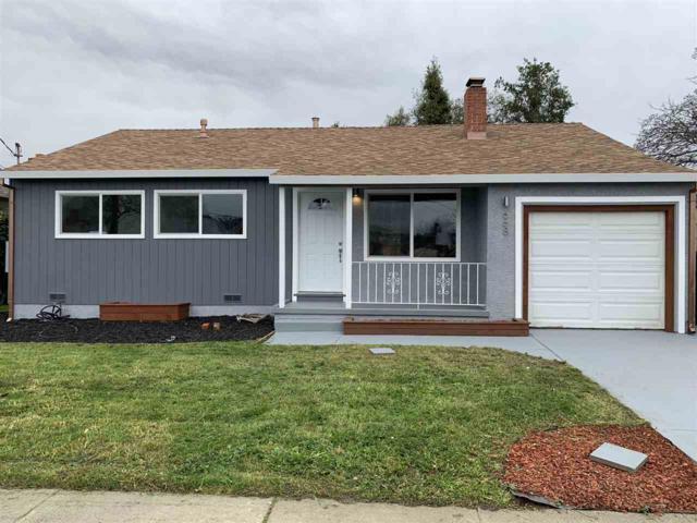 668 Empire Street, San Lorenzo, CA 94580 (#MR40853832) :: Julie Davis Sells Homes