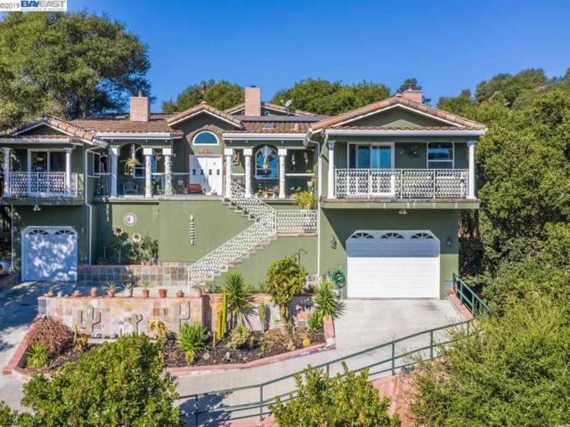 200 Hall Drive, Orinda, CA 94563 (#BE40853846) :: The Kulda Real Estate Group
