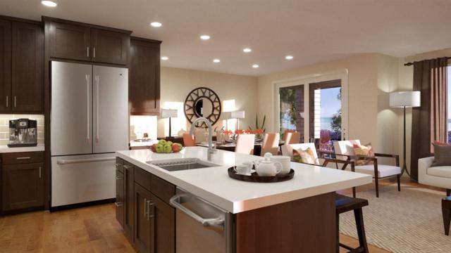 72 Waterline Place, Richmond - Point Richmond/Bayfro, CA 94801 (#MR40853864) :: The Kulda Real Estate Group