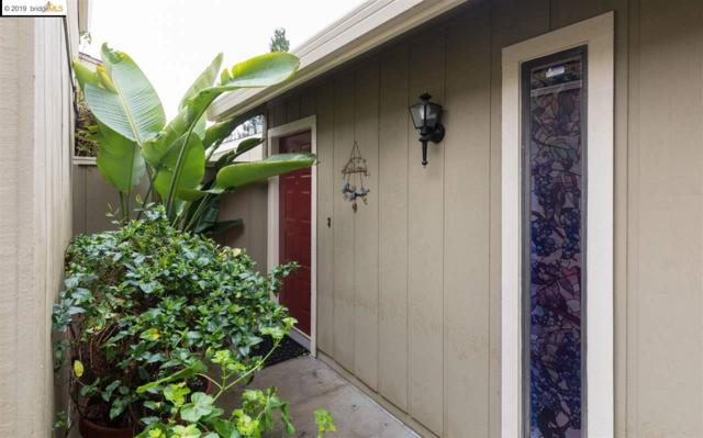 86 Anair Way, Oakland, CA 94605 (#EB40853880) :: The Kulda Real Estate Group