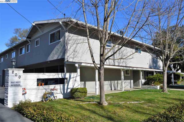 200 El Dorado Ave, Danville, CA 94526 (#BE40853903) :: The Kulda Real Estate Group