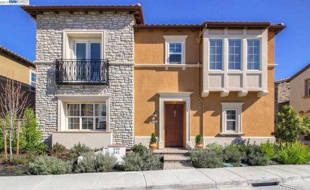 339 Goldfield Pl, San Ramon, CA 94582 (#BE40853909) :: Julie Davis Sells Homes