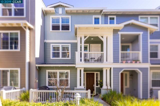1406 Jetty Dr, Richmond, CA 94804 (#CC40853929) :: The Kulda Real Estate Group