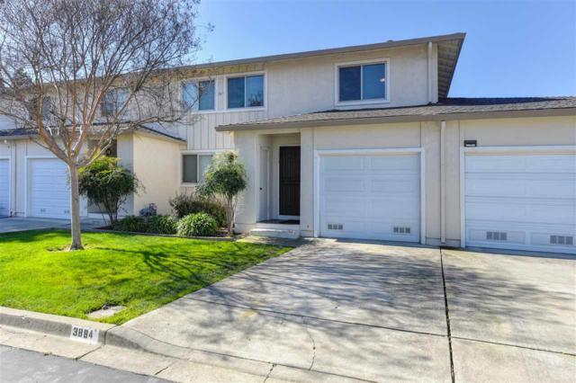 3884 Keneland Way, Pleasanton, CA 94588 (#MR40853949) :: The Warfel Gardin Group