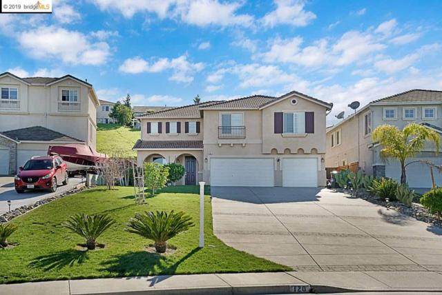 120 Oakpoint Ct, Bay Point, CA 94565 (#EB40853947) :: Brett Jennings Real Estate Experts