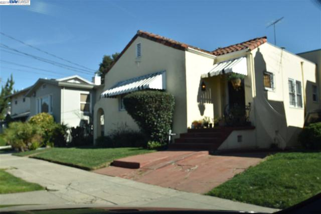 2612 55Th Ave, Oakland, CA 94605 (#BE40853948) :: The Gilmartin Group