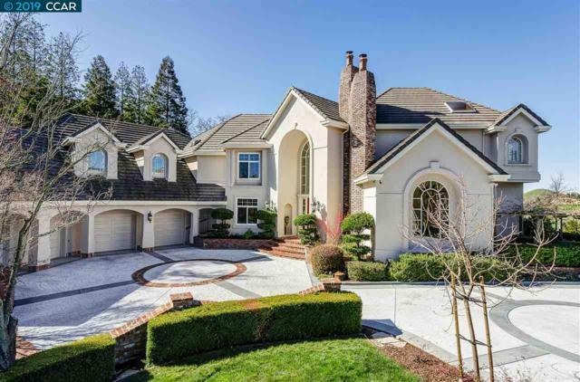 3440 Quail Walk Court, Danville, CA 94506 (#CC40853958) :: The Kulda Real Estate Group
