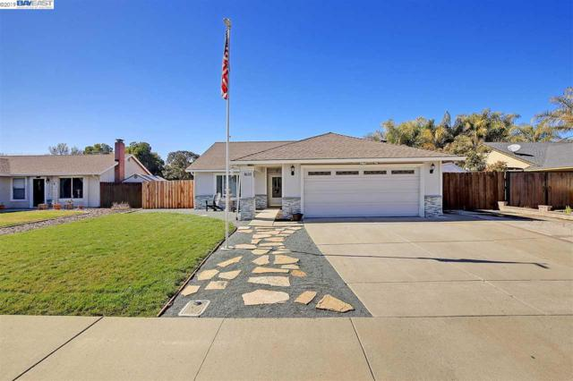 1650 Honeysuckle Road, Livermore, CA 94551 (#BE40853964) :: Strock Real Estate