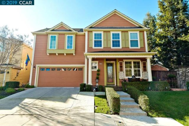 1189 Langton Drive, San Ramon, CA 94582 (#CC40853965) :: Strock Real Estate