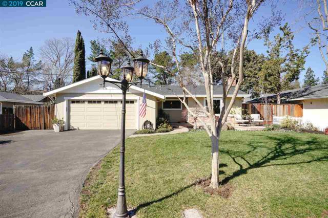 27 Leonard Ct, Danville, CA 94526 (#CC40853968) :: The Kulda Real Estate Group