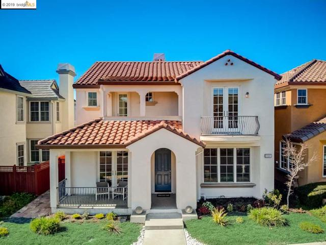 2331 Haile St, Alameda, CA 94501 (#EB40853975) :: Julie Davis Sells Homes