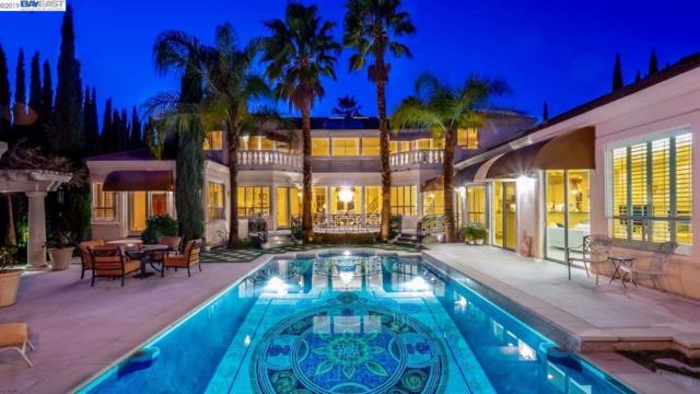340 Pheasant Run Dr, Danville, CA 94506 (#BE40853995) :: The Kulda Real Estate Group