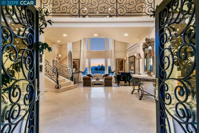 907 Eagle Ridge Dr, Danville, CA 94506 (#CC40854009) :: The Kulda Real Estate Group