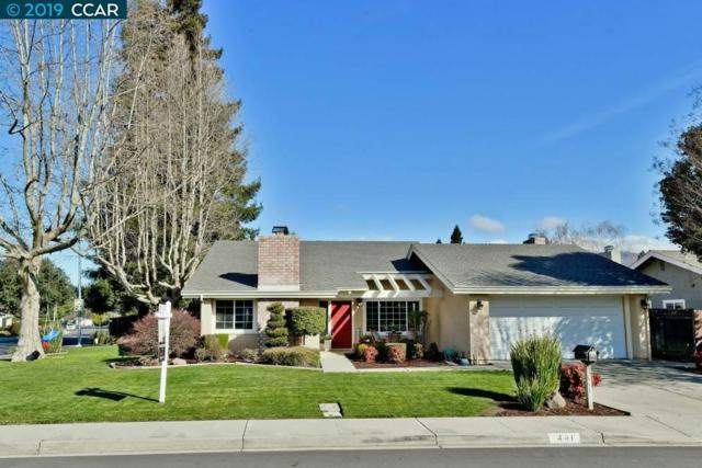 441 El Capitan Dr, Danville, CA 94526 (#CC40854018) :: Julie Davis Sells Homes