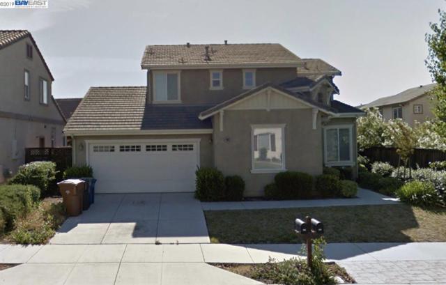 4903 Foxford, Antioch, CA 94531 (#BE40854043) :: Strock Real Estate