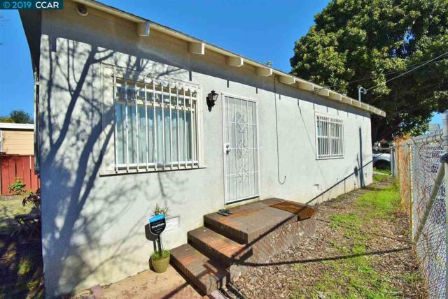 901 Moorpark St, Oakland, CA 94603 (#CC40854054) :: Perisson Real Estate, Inc.