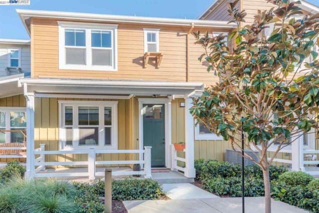 436 Persimmon Common, Livermore, CA 94551 (#BE40854057) :: The Kulda Real Estate Group