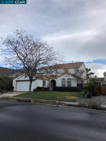 690 Canmore Ct, Brentwood, CA 94513 (#CC40854068) :: The Kulda Real Estate Group