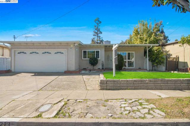 24273 Willimet Way, Hayward, CA 94544 (#BE40854087) :: The Gilmartin Group