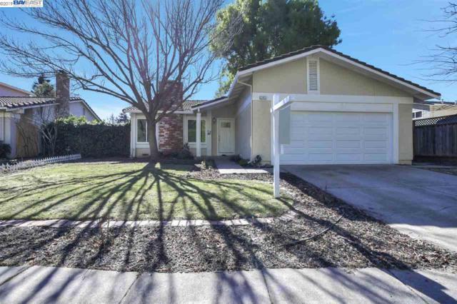 147 Blaisdell Way, Fremont, CA 94536 (#BE40854100) :: Julie Davis Sells Homes